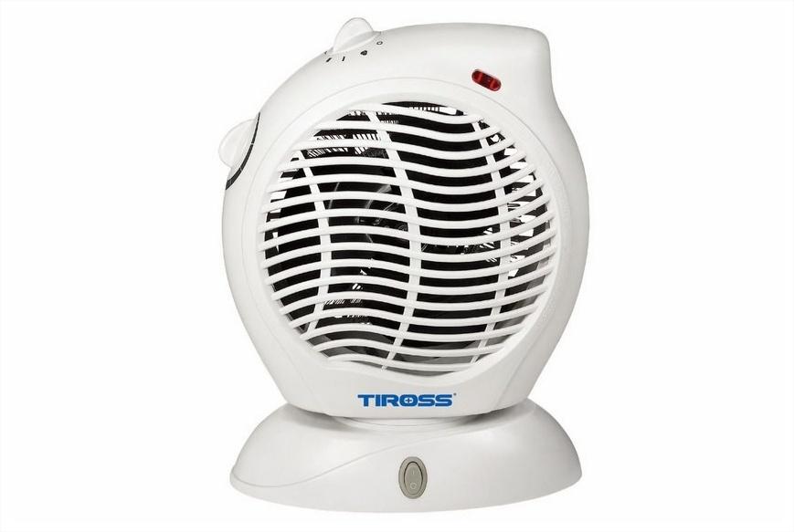Quạt sưởi Tiross TS945