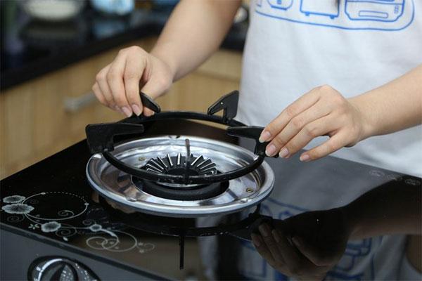 Hướng dẫn sửa bếp gas tại nhà một số lỗi thường gặp đơn giản A - Z