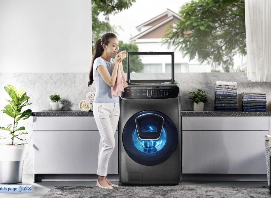 Máy giặt Samsung có tốt không? Có nên mua không? [Từ chuyên gia]