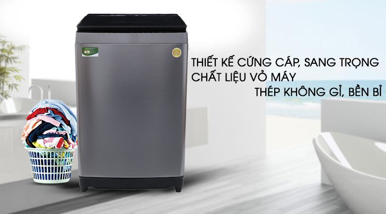 máy giặt toshiba có tốt không