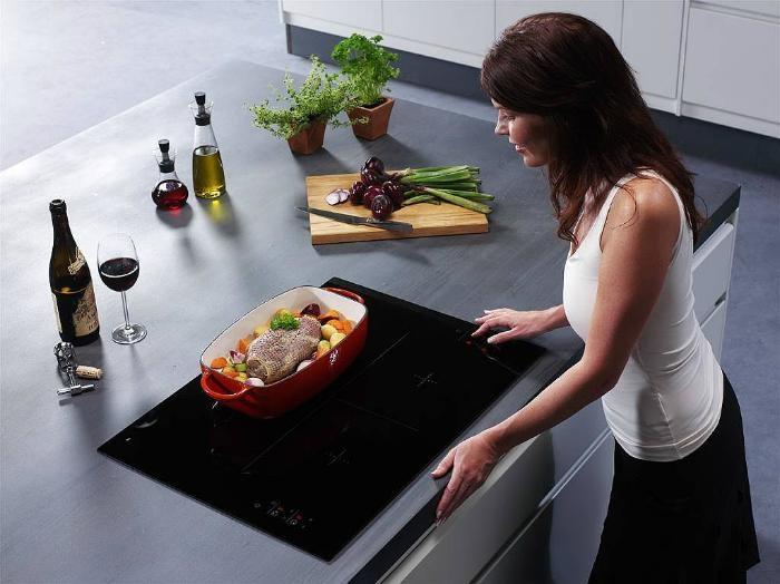 Bếp từ sử dụng có an toàn không