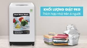 Máy giặt Hitachi SF-90XA 220-VT