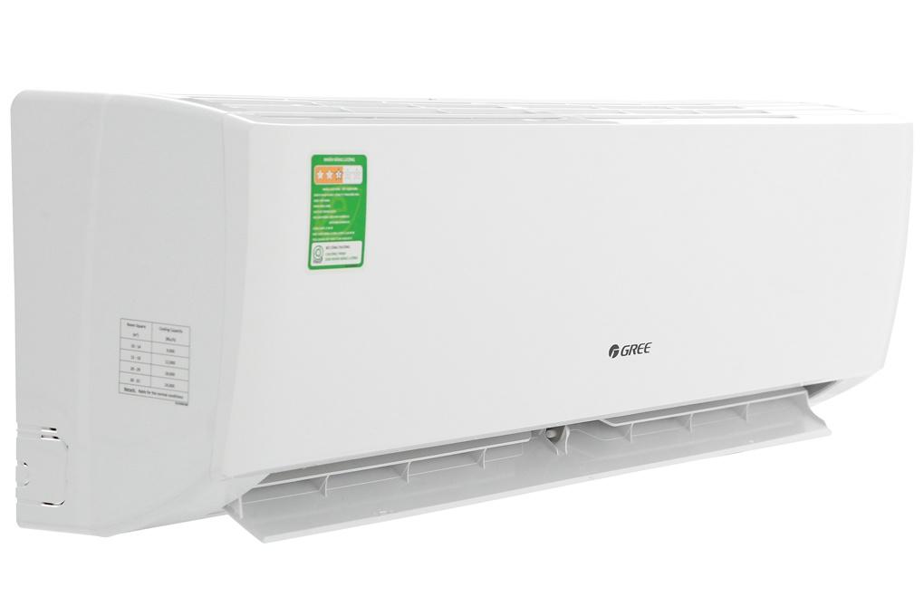 Máy lạnh Gree 1 HP GWC09IB-K3N9B2I