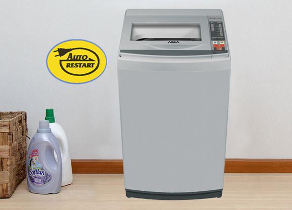 máy giặt aqua loại nào tốt