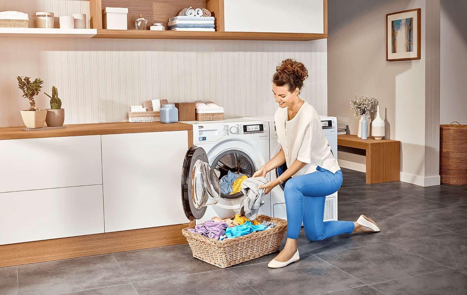 Máy giặt Beko có tốt không? Có nên mua không? [Giải đáp từ chuyên gia]