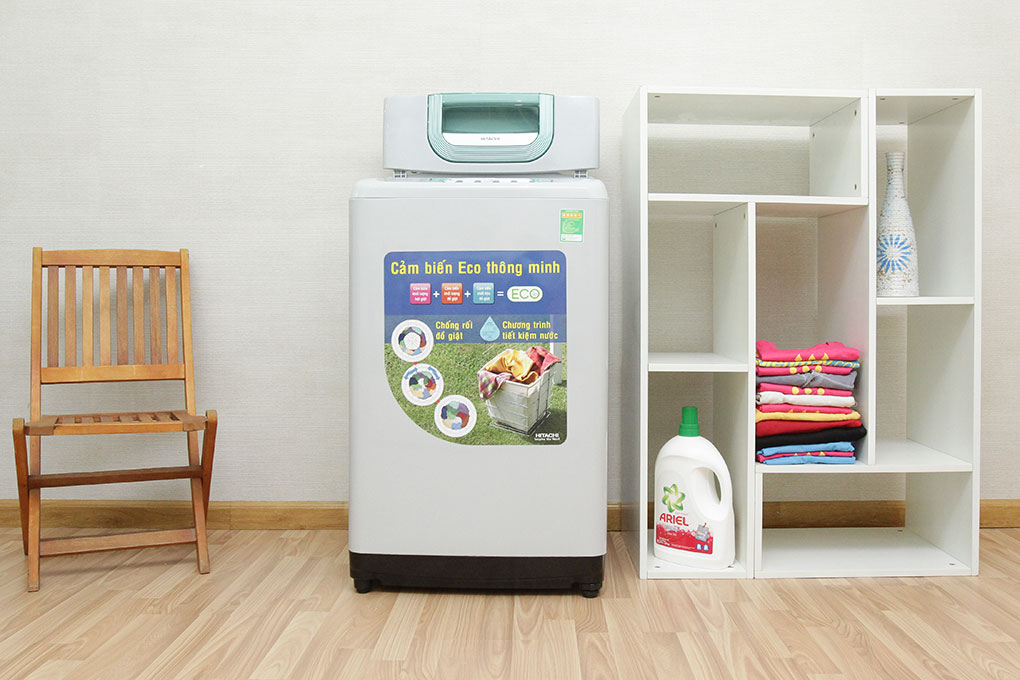 máy giặt hitachi có tốt không