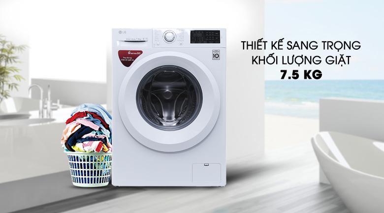 Máy giặt LG có tốt không? Nên mua máy giặt LG hay Electrolux?