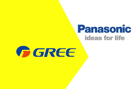 So sánh điều hòa Gree và Panasonic loại nào tốt hơn?