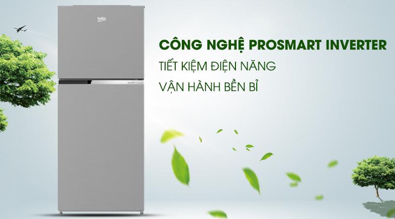 Tủ lạnh Beko có tốt không? Có tiết kiệm điện không? [Chuyên gia tư vấn]