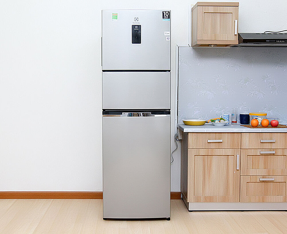 Tủ lạnh Electrolux có tốt không? Có tốn điện không? [Chuyên gia tư vấn]