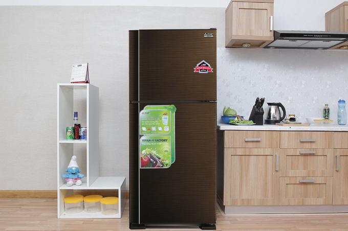 tủ lạnh mitsubishi có tốt không