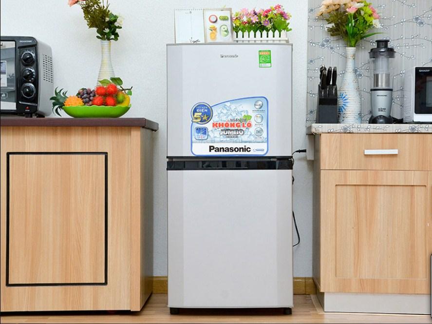 Tủ lạnh Panasonic có tốt không? Có tiết kiệm điện không? [Nên đọc]