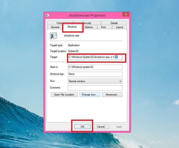 Cách hẹn giờ tắt máy tính Win 10 nhanh chóng chi tiết từ A - Z