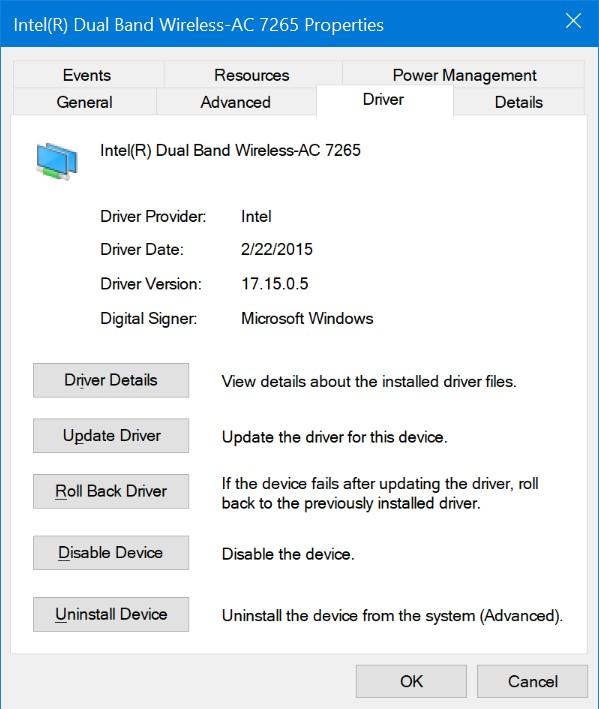 Cách khắc phục laptop không kết nối được wifi