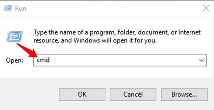 Cách khắc phục laptop không kết nối được wifi2