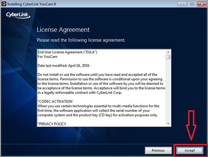 Cách mở camera trên laptop Windows 71