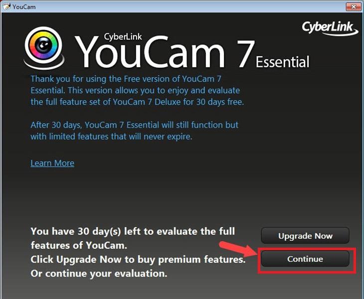 Cách mở camera trên laptop Windows 72
