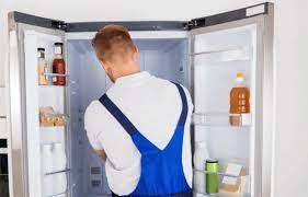 Tủ lạnh vào điện nhưng không chạy