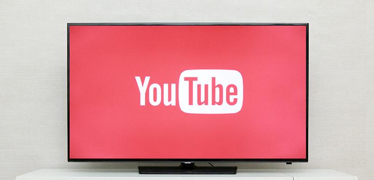 Tivi LG không vào được YouTube khắc phục tại nhà chỉ 5 phút