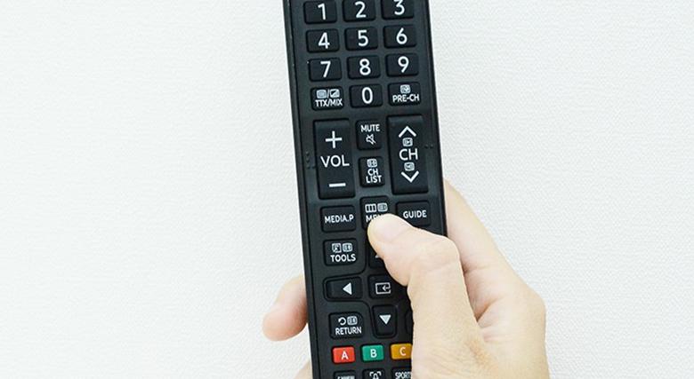 Tivi Samsung không kết nối được wifi xử lý tại nhà chi tiết từ A - Z