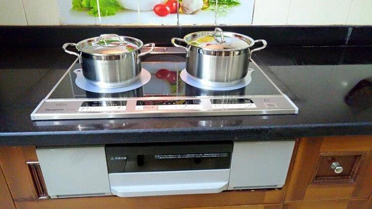 Bếp từ Hitachi có tốt không? 3 dòng bếp từ Hitachi tốt nhất hiện nay