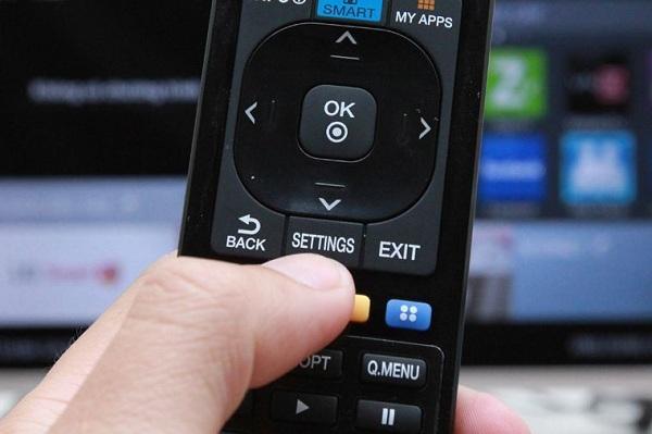 Cách kết nối wifi cho tivi LG tại nhà chi tiết từ A - Z