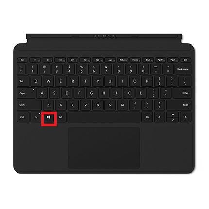 cách chụp màn hình laptop Dell1