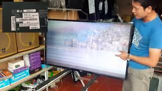 Màn hình tivi bị chớp nháy liên tục cách khắc phục tại nhà chỉ 3 phút