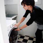 Nguyên nhân và cách xử lý máy giặt lg không mở được cửa