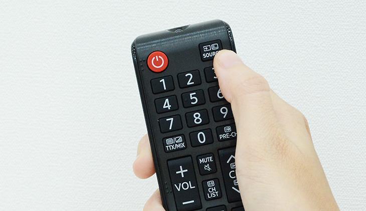 tivi bị mất kênh