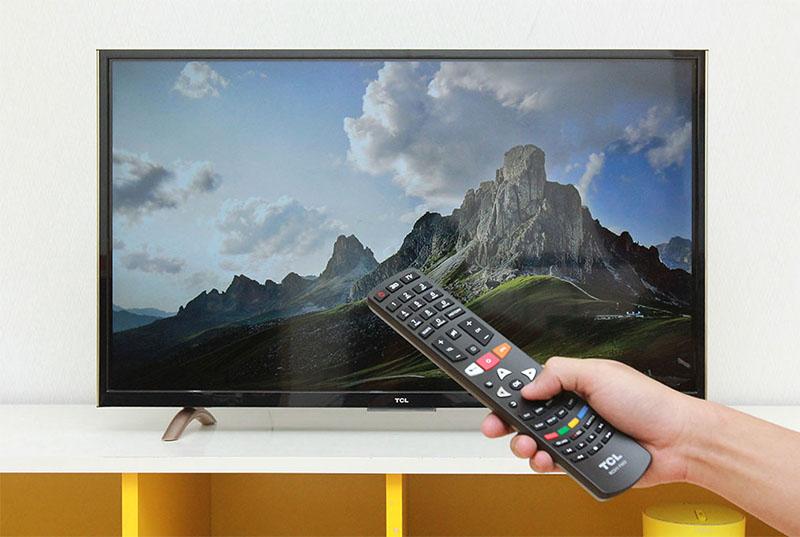 Tivi bị mất kênh, không dò được kênh cách khắc phục từ A- Z