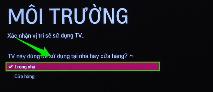 tivi lg không vào được youtube7