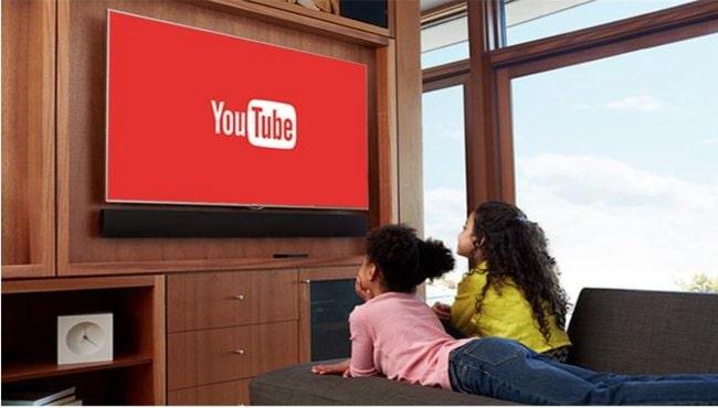 Tivi Sony không vào được youtube xử lý tại nhà thành công 100%
