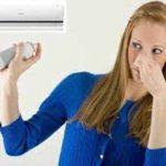 3 bước xử lý điều hòa có mùi hôi triệt để tại nhà không cần gọi thợ