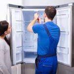 Nguyên nhân và cách khắc phục tủ lạnh bị đổ mồ hôi