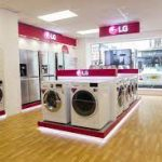 Số điện thoại - Địa điểm bảo hành máy giặt LG trên toàn quốc