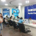 Số điện thoại - Địa điểm bảo hành máy giặt Samsung trên toàn quốc