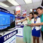 7 địa chỉ trung tâm bảo hành tivi Samsung tại Hà Nội