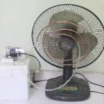 3 cách chế quạt hơi nước tại nhà đơn giản chỉ 100K