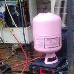 Cách đo áp suất gas điều hòa, nạp gas điều hòa tại nhà từ A - Z