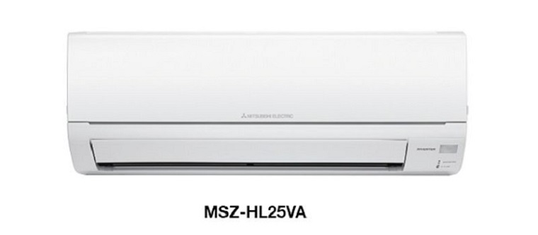 dieu-hoa-Mitsubishi-Electric-MSZ-HL25VA