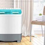 Top 5 máy giặt mini giá rẻ, tiết kiệm điện tốt nhất hiện nay
