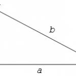 Hệ thức lượng trong tam giác vuông, cân, thường đầy đủ từ A - Z