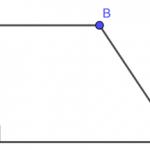 Hình thang vuông là gì? Tính chất, diện tích hình thang vuông chuẩn 100%