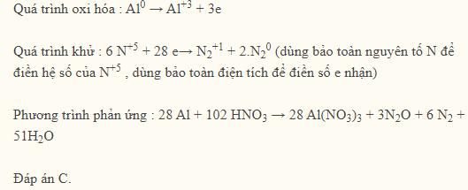 al-hno3