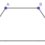 Tính chất và dấu hiệu nhận biết hình thang cân đầy đủ từ A - Z
