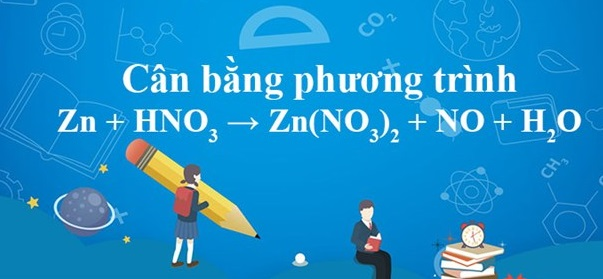 Zn-HNO3