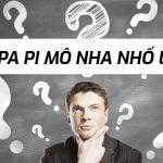 Chu pa pi nha nhố nghĩa là gì? Khi nào được sử dụng? [Chính xác 100%]
